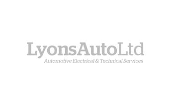 Lyons Auto