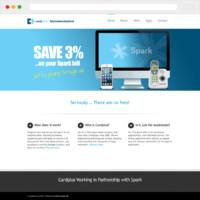 Cardplus NZ Website