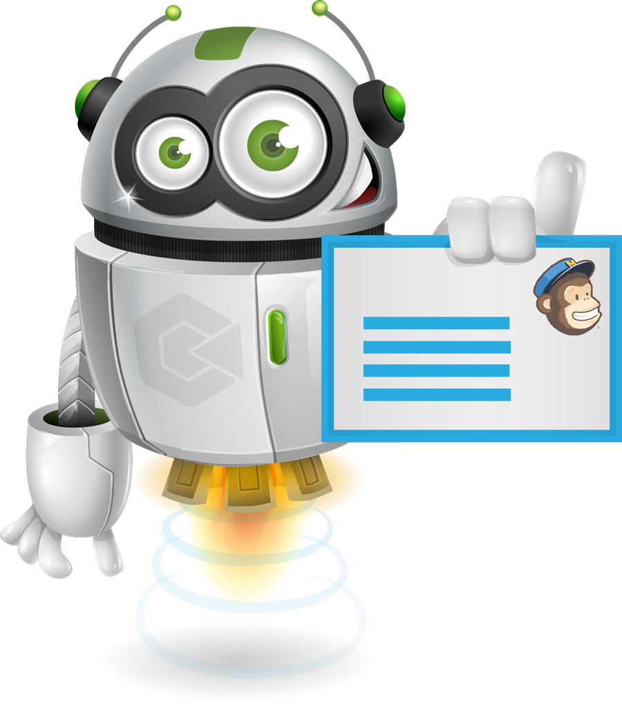 Click Create Email Campaigns