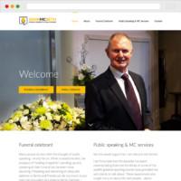 John McBeth Website