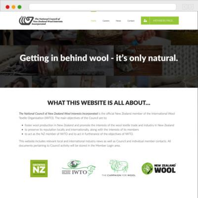 Natco Website